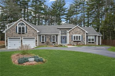 545 CAMP DIXIE RD, Burrillville, RI 02859 - Photo 2