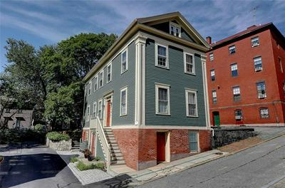 48 N COURT ST UNIT 3, East Side of Providence, RI 02903 - Photo 1
