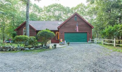 201 GRAVELLY HILL RD, South Kingstown, RI 02879 - Photo 2