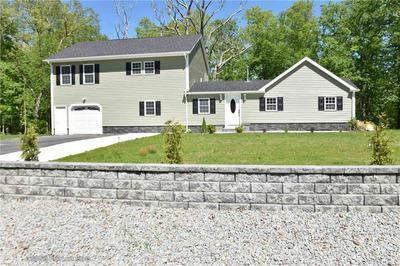 50 MOUNT HYGEIA RD, Foster, RI 02825 - Photo 1