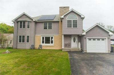 1583 OLD LOUISQUISSET PIKE, Lincoln, RI 02865 - Photo 1