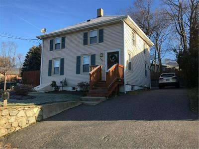 207 MENDON RD, Cumberland, RI 02864 - Photo 1