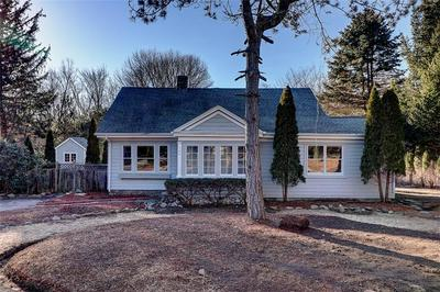 100 HOPKINS AVE, Johnston, RI 02919 - Photo 1