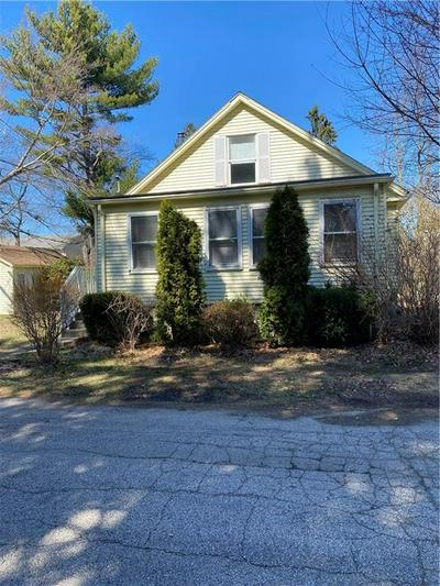 23 DALLAS AVE, Warwick, RI 02889 - Photo 1