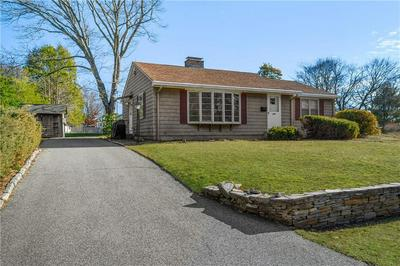 217 RIVERSIDE AVE, Cranston, RI 02910 - Photo 1
