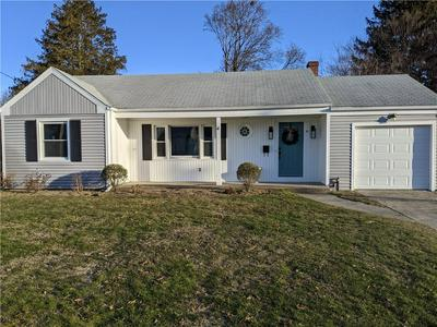 15 COULTERS RD, Cranston, RI 02920 - Photo 1
