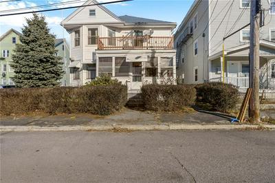 313 LOWDEN ST, Pawtucket, RI 02860 - Photo 1