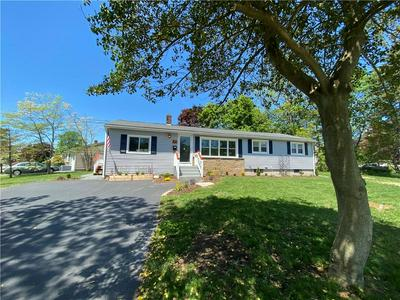 43 ESQUIRE AVE, Warwick, RI 02889 - Photo 1