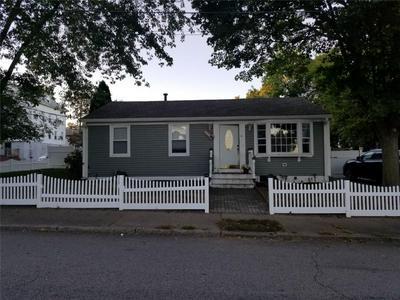 4 SPENCER ST, Pawtucket, RI 02860 - Photo 1