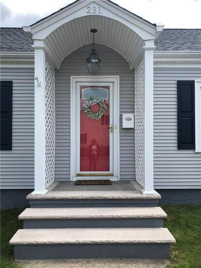 231 EVERGREEN ST, Pawtucket, RI 02861 - Photo 1