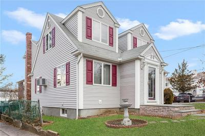 2033 MINERAL SPRING AVE, North Providence, RI 02911 - Photo 2
