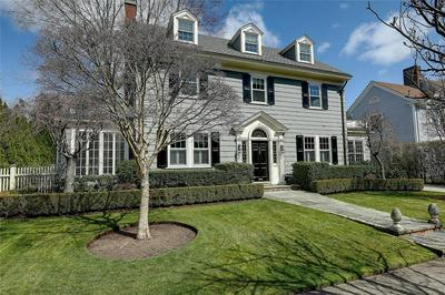62 WESTFORD RD, East Side Of Providence, RI 02906 - Photo 2