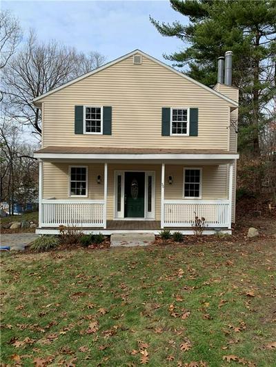 58 STANLEY RD, Cumberland, RI 02864 - Photo 1