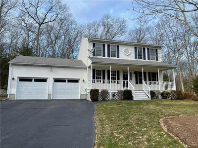 29 WALKER LN, Coventry, RI 02816 - Photo 1