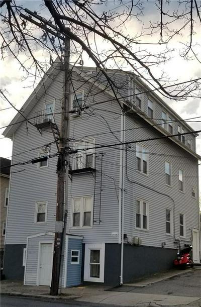 205 PLEASANT ST, Pawtucket, RI 02860 - Photo 1