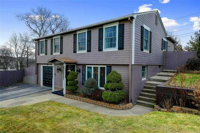 4 TANGLEWOOD DR, West Warwick, RI 02893 - Photo 1