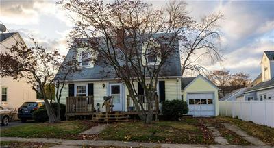17 GREENWOOD ST, Cranston, RI 02910 - Photo 1