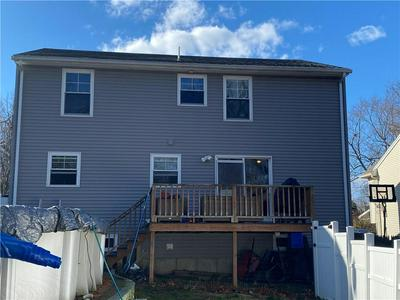 112 WORCESTER AVE, East Providence, RI 02915 - Photo 2