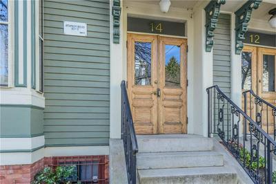 14 BENEFIT STREET 3, East Side Of Providence, RI 02904 - Photo 2