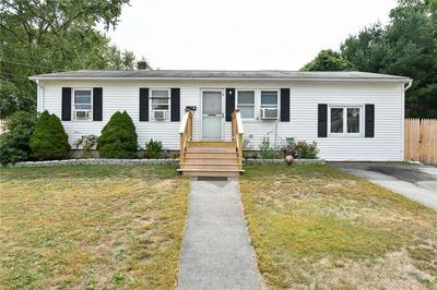 3 HARRINGTON RD, Coventry, RI 02816 - Photo 1