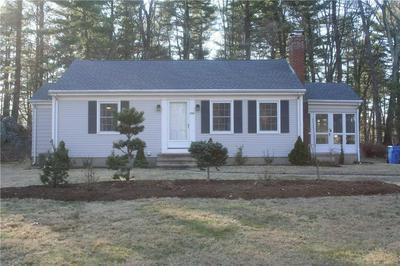 252 SCOTT RD, Cumberland, RI 02864 - Photo 2