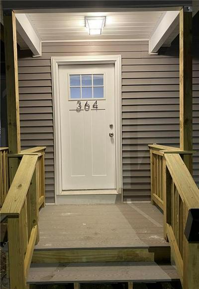 364 WOONASQUATUCKET AVE, North Providence, RI 02911 - Photo 1