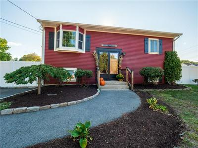 254 TRENT AVE, Warwick, RI 02889 - Photo 1