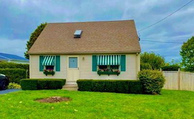 78 VALLETTE ST, Cranston, RI 02920 - Photo 1