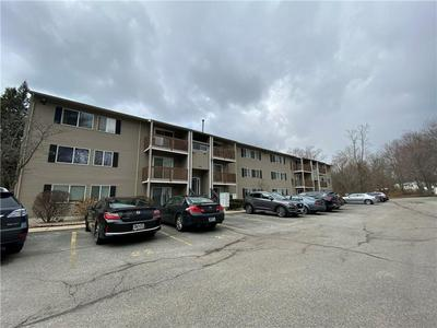 131 FORDSON AVE APT 3, Cranston, RI 02910 - Photo 2