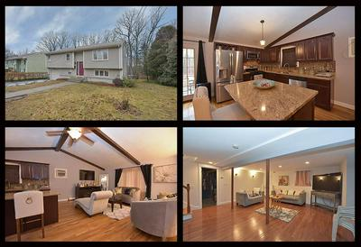 6 BIRCHWOOD DR, JOHNSTON, RI 02919 - Photo 1