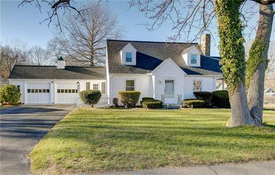 59 WASHINGTON RD, Barrington, RI 02806 - Photo 1