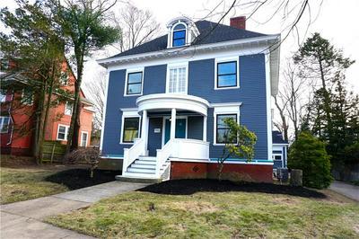 257 OLNEY ST, East Side of Providence, RI 02906 - Photo 1