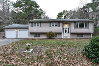 47 INDIAN CORNER RD, North Kingstown, RI 02874 - Photo 2