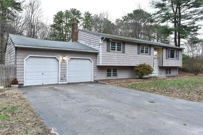 47 INDIAN CORNER RD, North Kingstown, RI 02874 - Photo 1
