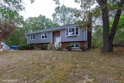 64 ROCKRIDGE RD, Lincoln, RI 02865 - Photo 2
