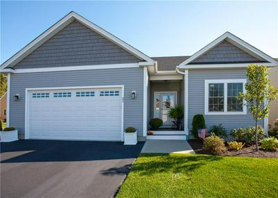 32 CEDAR RIDGE LN, West Greenwich, RI 02817 - Photo 1