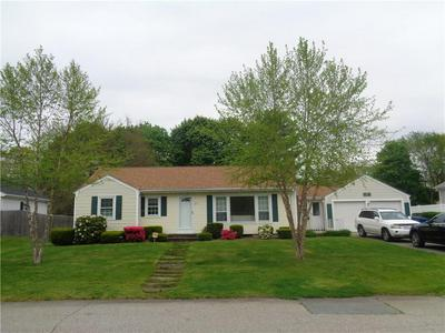 27 IROQUOIS DR, Warwick, RI 02888 - Photo 1