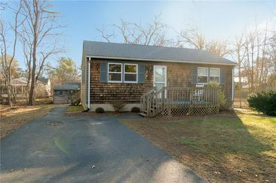 163 JUNIPER RD, South Kingstown, RI 02879 - Photo 2