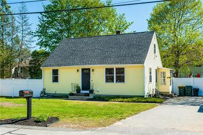 9 CONTINENTAL RD, Smithfield, RI 02828 - Photo 1