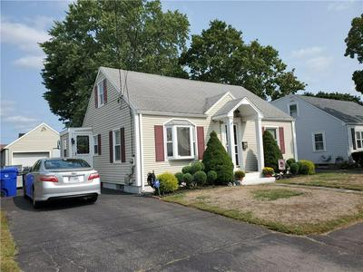 50 MARTIN ST, Pawtucket, RI 02861 - Photo 2