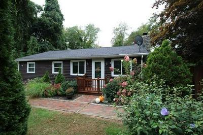60 W WRENTHAM RD, Cumberland, RI 02864 - Photo 2