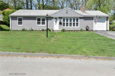 115 DIAMOND HILL RD, Warwick, RI 02886 - Photo 1