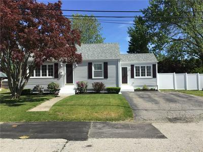 26 DANTE AVE, Johnston, RI 02919 - Photo 1