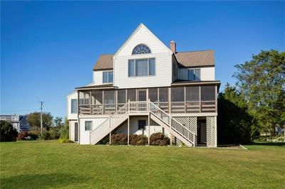 128 CLEARVIEW RD, Charlestown, RI 02813 - Photo 1