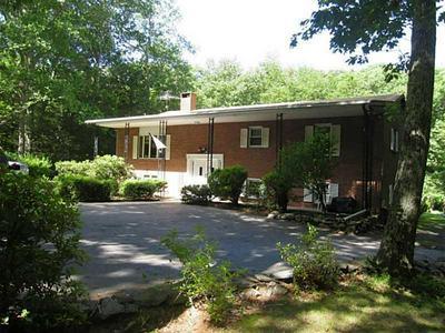 171 HOWARD HILL RD, FOSTER, RI 02825 - Photo 1