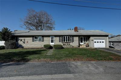 33 ARKWRIGHT RD, Webster, MA 01570 - Photo 1