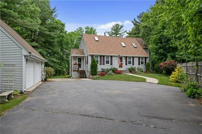 113 ROCK AVE, Burrillville, RI 02859 - Photo 2