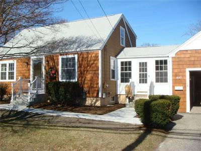 1645 W SHORE RD, Warwick, RI 02889 - Photo 1