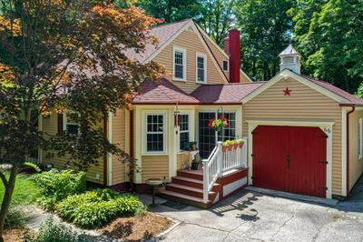 North Scituate Ri Real Estate Homes For Sale Re Max