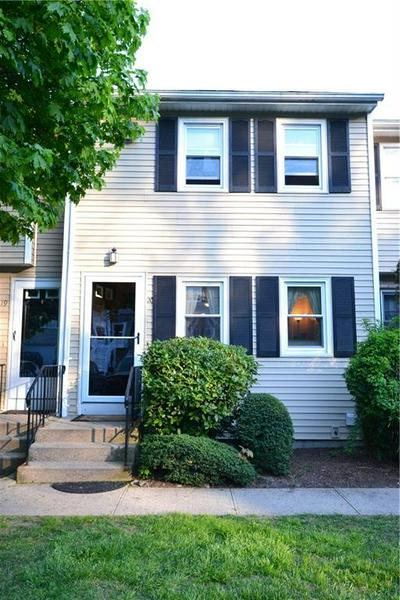 47 MORGAN AVE APT 20, Johnston, RI 02919 - Photo 1